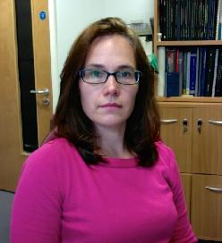 Prof. Dr. Cheryl Miller