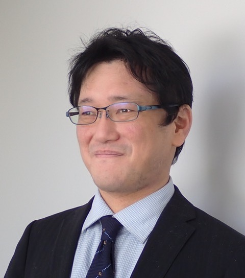 Prof. Dr. Kei Ohkubo