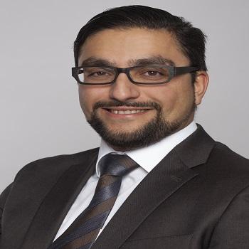 Dr. Shahjahan Shaid