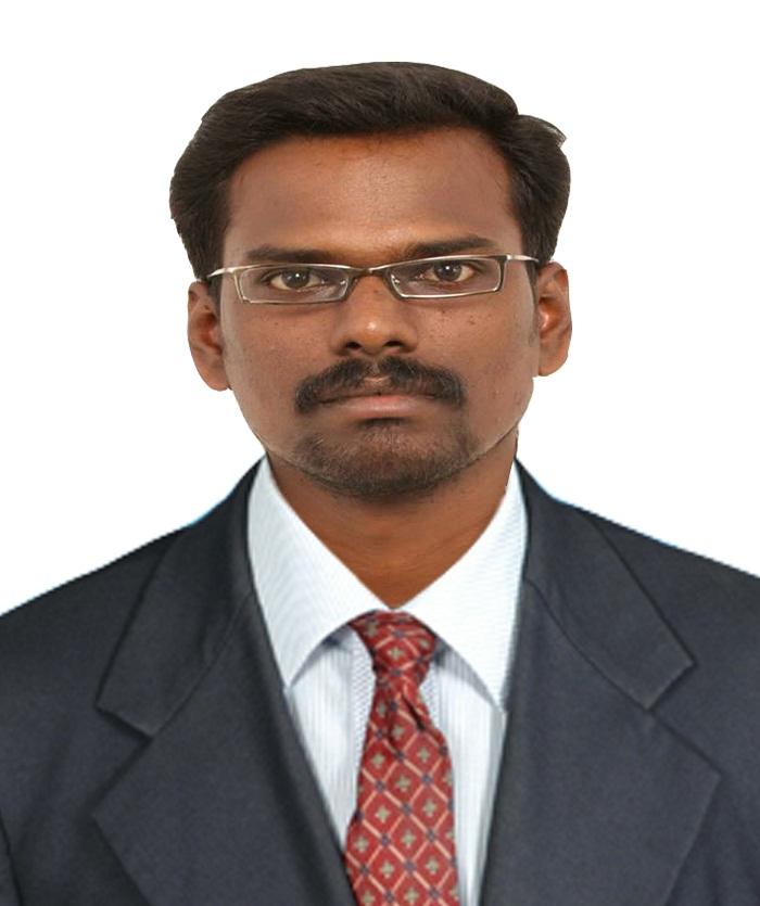 Prof. R.Karthikeyan