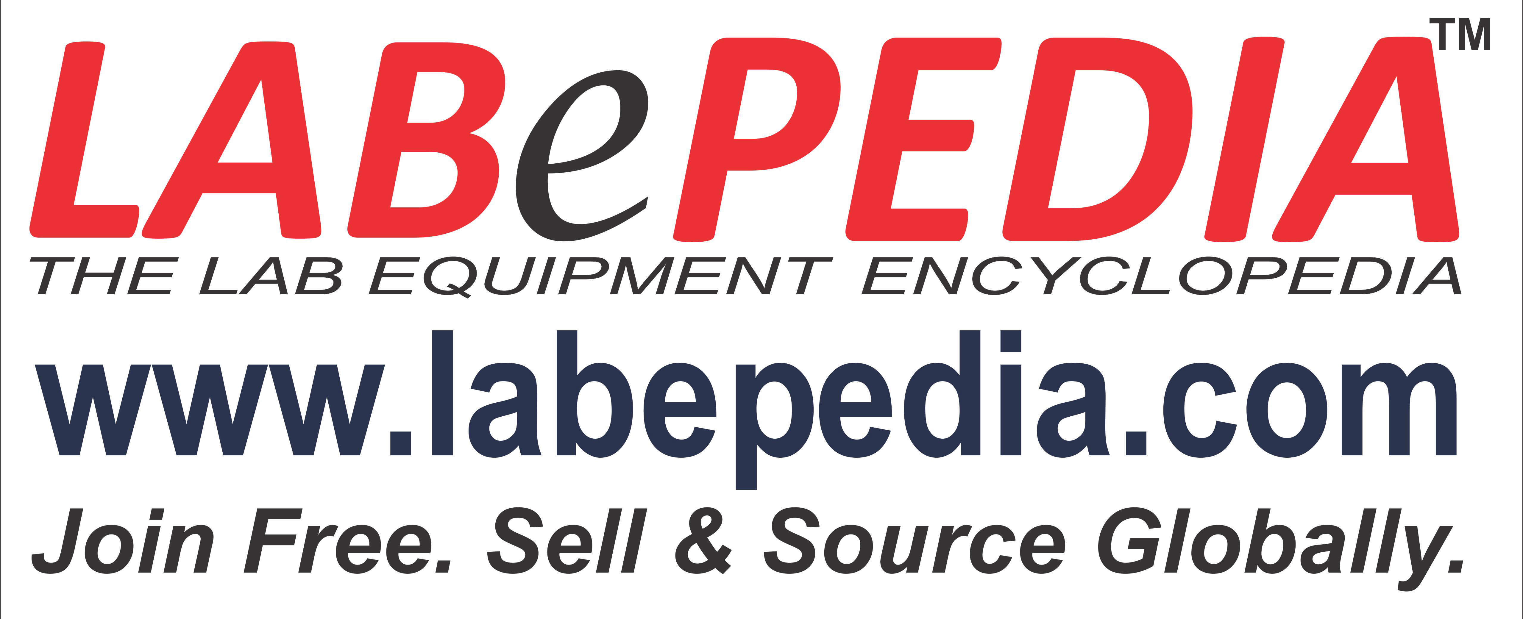 LABePEDIA is a Global B2B Platform for selling, searching, and sourcing laboratory and scientific equipment. Suppliers & Buyers of laboratory and scientific equipment use this platform to promote and source laboratory equipment used in education, industry and scientific research.