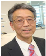 Prof. Dr. Shi Xue Dou