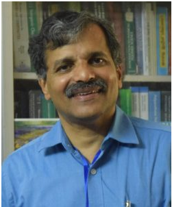 Prof. Dr. Sabu Thomas