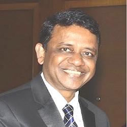 Prof. Dr. Gupta Manoj