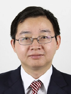 Dr. KeLin Du