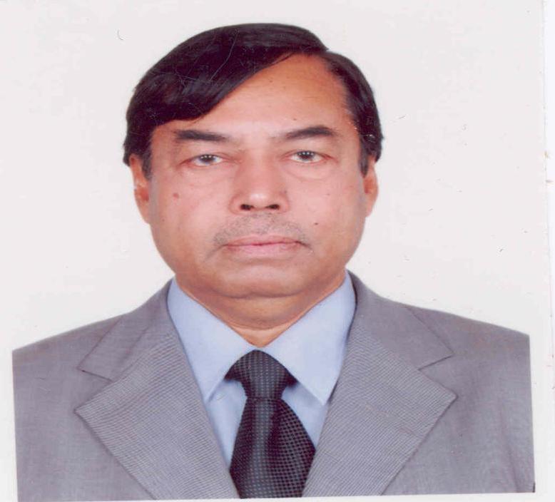 Amin Uddin Mridha