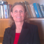 Luisa Maria Arvide Cambra