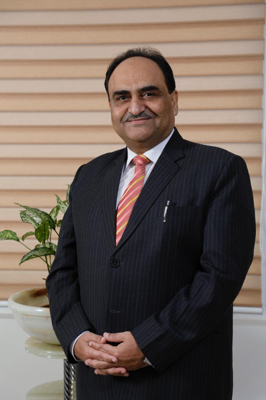 Abbas Ali Mahdi