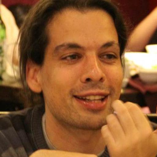 Diego Gonzalez Diaz