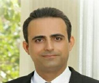 Ehsan Kamrani