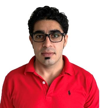 Mohammad Reza Zamani
