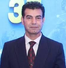 Ali H. Reshak