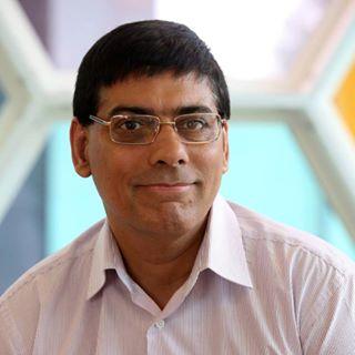 Dipak Ramji