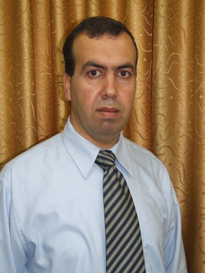 Ashraf Eljedi