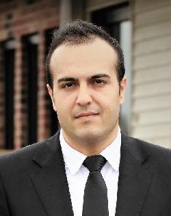 Dr. Amir H. Alavi