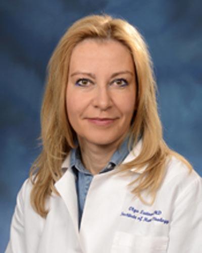 Olga S. Latinovic