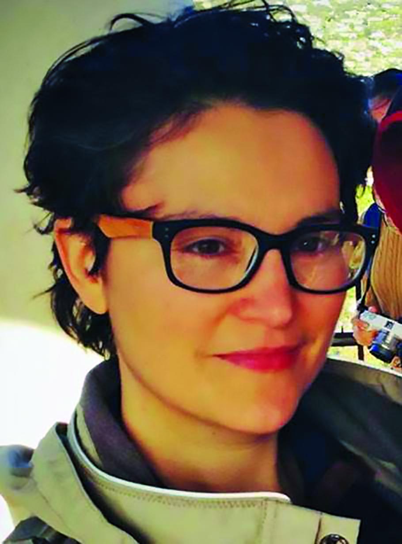 Luiza Angheluta