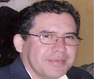 Juan Luis Reyes Bahena