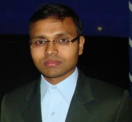 Dr. Rajib Biswas