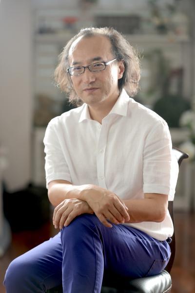 Katsunori Nonogaki