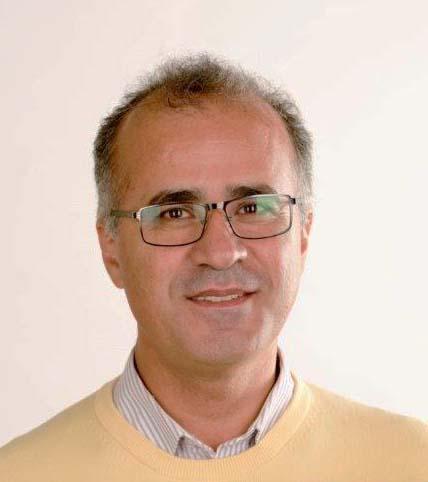 Farhid Hemmatzadeh