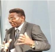 Eugene S. Mananga