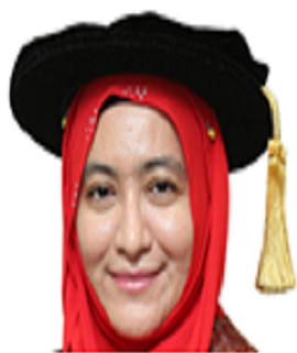 Prof. Dr. Nahlah Elkudssiah Ismail