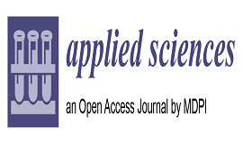 Applied Sciences (ISSN 2076-3417; CODEN: ASPCC7) is an international peer-reviewed open access journal on all aspects of applied natural sciences published semi-monthly online by MDPI. Open Access—free for readers, with article processing charges (APC) paid by authors or their institutions. High Visibility: Indexed by the Science Citation Index Expanded (Web of Science) [search for