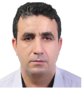 Rachid Masrour