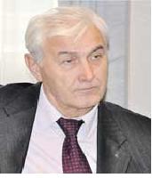 Lyakhov Nikolay