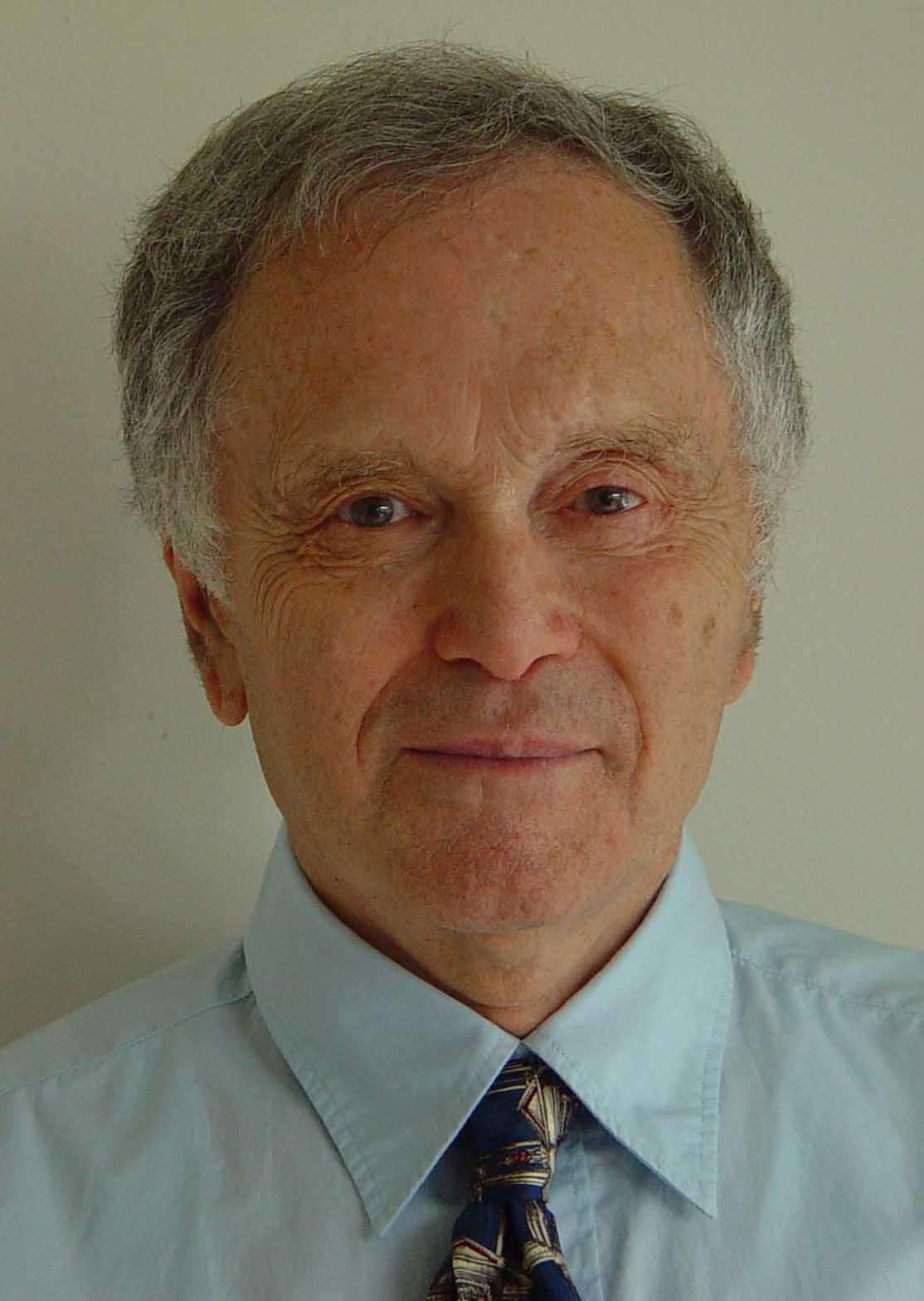 Valery Pokrovsky