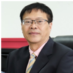 Prof. Dr. Jieshan Qiu