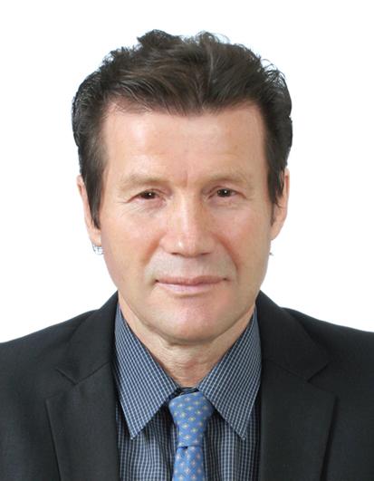 Prof. Dr. Eduard Babulak
