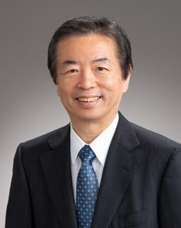 Dr. Keiichi Fukuda
