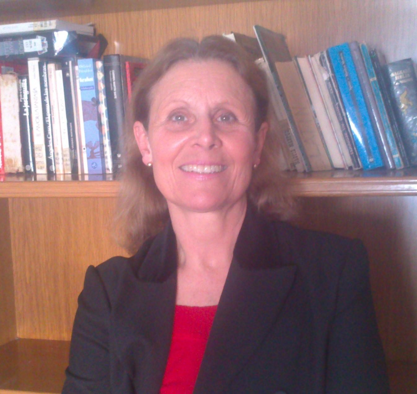 Prof. Luisa Maria Arvide Cambra