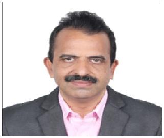 Dr. K. M. Yacob