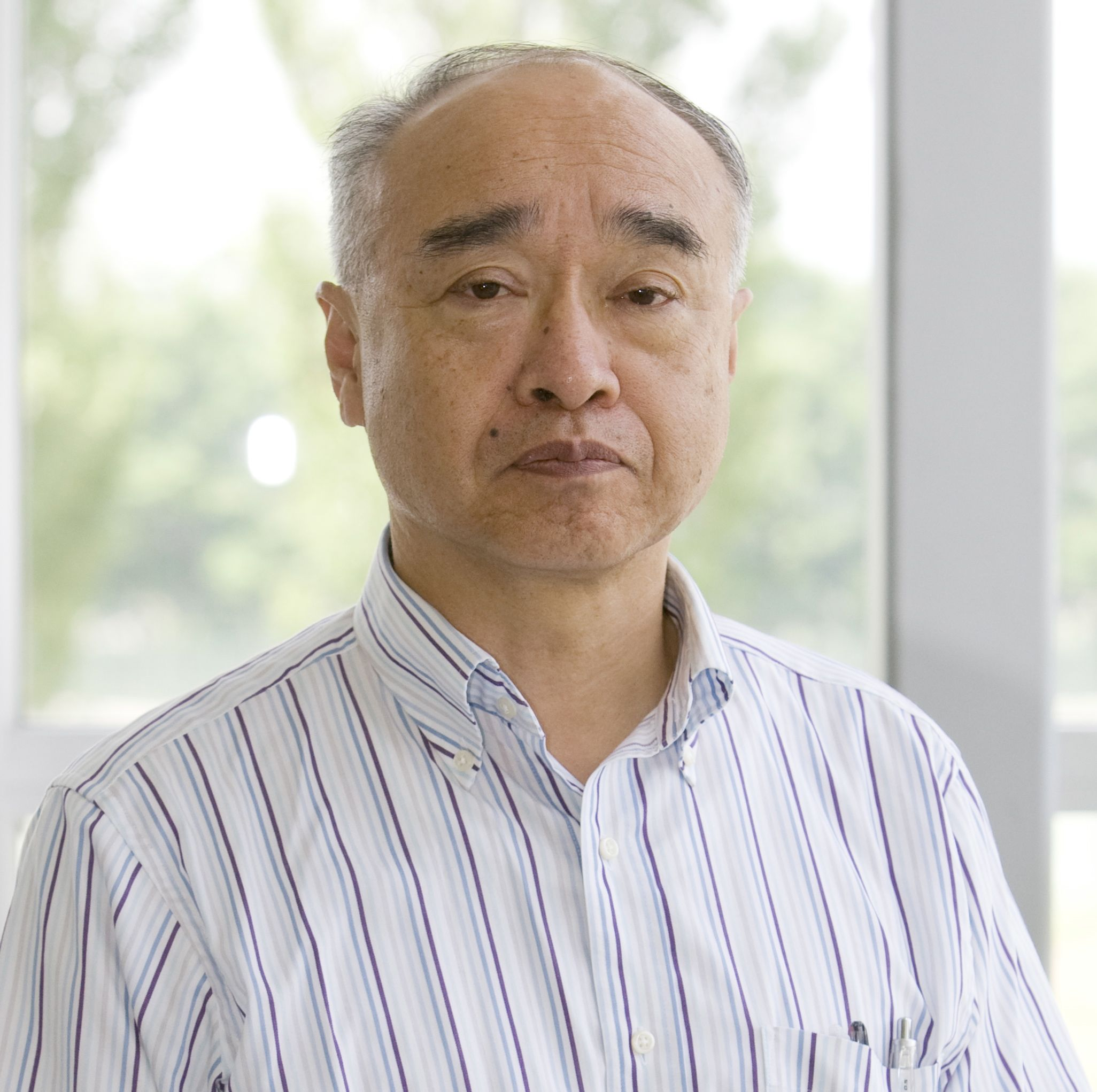 Prof. Dr. Hiroyuki Sagawa