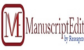 Manuscriptedit.com, your online partner for Scientific & academic paper English language editing, proofreading, medical writing, formatting, design & development, and journal publication support services.