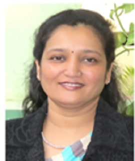Dr. Anurekha Jain