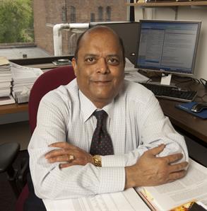 Prof. Dr. Ramesh Agarwal
