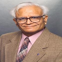 Anand K. Bhatia