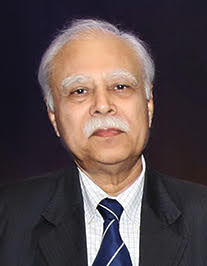 Prof. Dr. Chandra P. Sharma