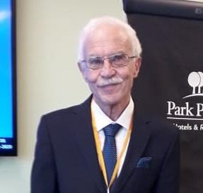Dr. Boris M. Zaydiner