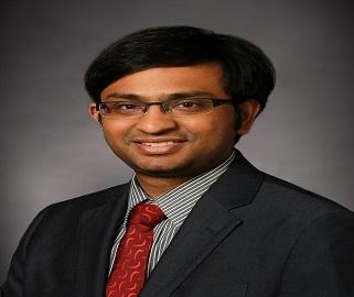 Dr. Saptarshi Das