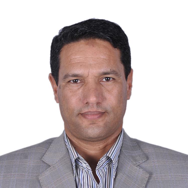 Prof. Ashraf Abdou Saleh Tabll