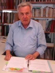 Prof. Dr. Karl Heinz Gresslehner