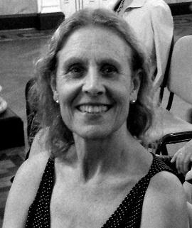 Prof. Dr. Luisa Maria Arvide