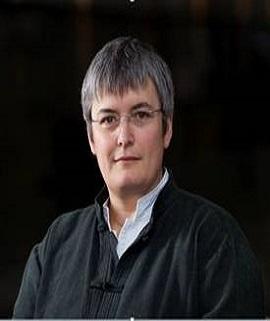 Dr. Nathalie Garcon