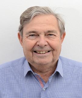 Dr. Michel S. Bourin