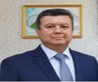 Dr. Zafar Huseinov